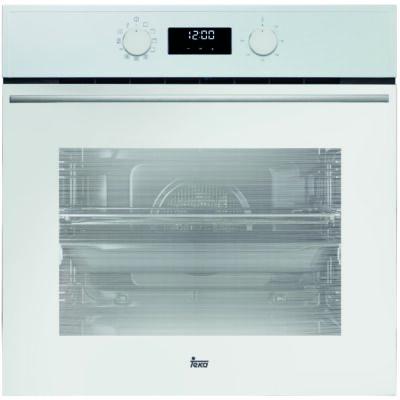 Teka HSB 630 WHITE TOTAL multifunkciós beépíthető sütő