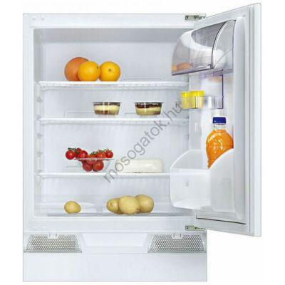 ZANUSSI ZUA 14020SA  beépíthető pult alá építhető hűtőszekrény