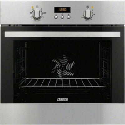 ZANUSSI ZOB35701XK beépíthető sütő