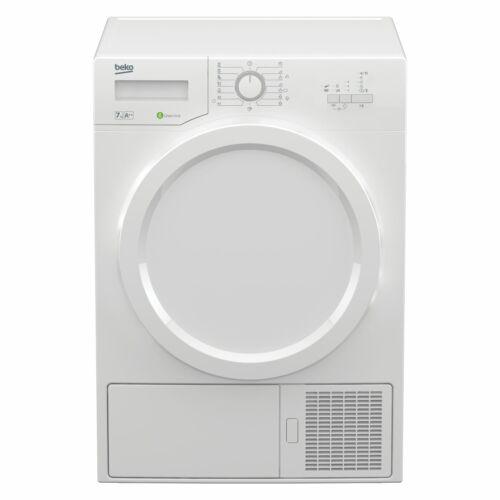 BEKO DPS-7205 W3 Szárítógép 811640009764