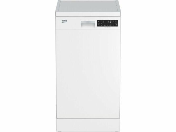 BEKO DFS-28020W Szabadonálló keskeny mosogatógép 811520009899