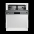 Beko DSN-05310 X kezelőszervig beépíthető mosogatógép 13 teríték