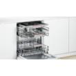 Bosch SMV68MX04E Teljesen beépíthető mosogatógép belső vezérlővel 14 teríték A+++