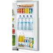 HITACHI H350PRU7.PWH  Inverteres fehér felülfagyasztós hűtőszekrény No Frost 190/70L A+
