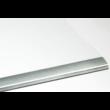 HITACHI VG540PRU7.GPW  felül fagyasztós fehér üveg hűtőszekrény NoFrost 333/117L A++