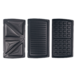 Sencor SSM 9300 Szendvicssütő 3in1