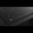 TEKA IZ 6420 beépíthető fekete indukciós 4 zónás főzőlap elől csiszolt kerettel 60cm