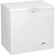 Whirlpool WHM25112 Fehér fagyasztóláda gyors fagyasztás funkcióval 251L A++