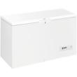 Whirlpool WHM3911 Fehér fagysztóláda gyors fagyasztás funkcióval 390L A+