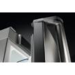 AEG RKE73924MX Inox egyajtós hűtőszekrény fagyasztó nélkül kijelzővel 358L A++