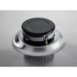 Electrolux KGS6436SX Beépíthető inox gázfőzőlap wok égővel egykezes szikragyújtással