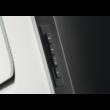 ELECTROLUX LFV218W fehér döntött üveg kürtős fali páraelszívó 80cm B