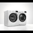 Electrolux EW8H458B Fehér hőszivattyús szárítógép 8kg A+