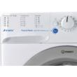 Indesit BWE 91284X WSSS EU inverteres elöltöltős mosógép kijelzővel 54cm 9kg A+++-10%
