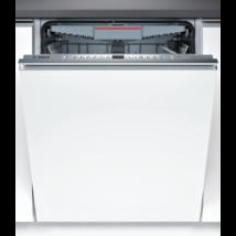 BOSCH SMV46FX01E Teljesen beépíthető mosogatógép Extra szárítás 13 teríték A+++