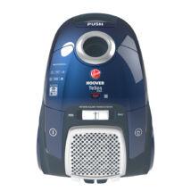 Hoover TX50PET 011 Kék porzsákos porszívó 3,5L porkapacitással 550W A+