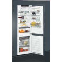 Whirlpool ART 8814/A+++ SFS beépíthető alulfagyasztós hűtőszekrény