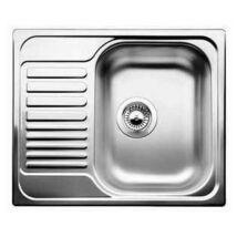 BLANCO TIPO 45S Mini 18/10 Fényezett rozsdamentes acél mosogatótálca