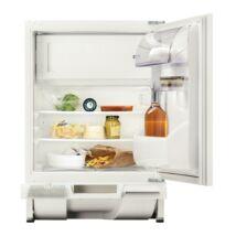 ZANUSSI ZUA12420SA  Pult alá beépíthető hűtőszekrény fagyasztóval 97/17L A+