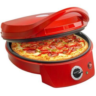 Bestron APZ400 Elektromos pizzasütő, 27 cm átmérő