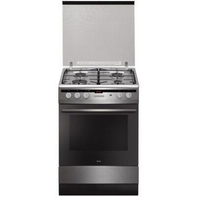 Amica 55586 Inex Gáztűzhely 60cm