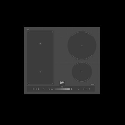 Beko HII-64500 FHTZG  beépíthető indukciós főzőlap