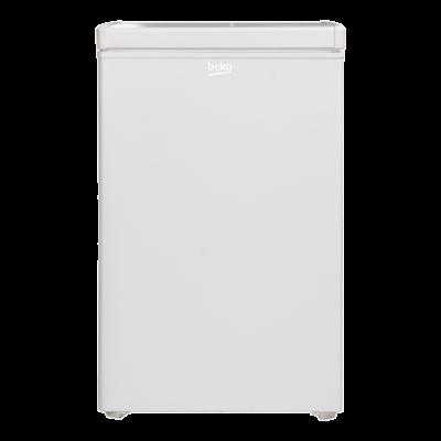 BEKO HS-210530 N Fehér mini fagyasztóláda 104L