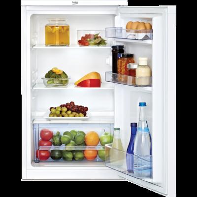 Beko TS-190030 N Fehér egyajtós hűtőszekrény fagyasztó nélkül