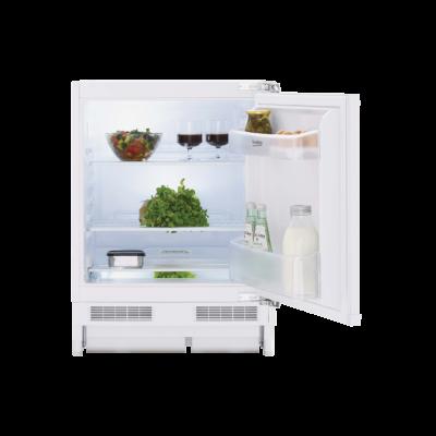 Beko BU1103 N Pult alá építhető egyajtós hűtőszekrény fagyasztó nélkül