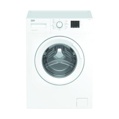 BEKO WCC-6511 B0 Keskeny Elöltöltős fehér mosógép LED kijelzővel 49cm mély 6kg A+++