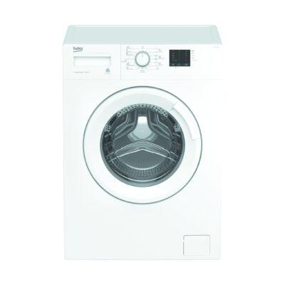 BEKO WTE-5511 B0 Keskeny Elöltöltős fehér mosógép LED kijelzővel 44cm széles 5kg A++