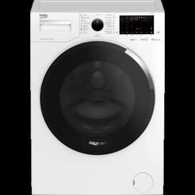 BEKO WUE 8746N Elöltöltős inverteres csendes mosógép LCD kijelzővel 8kg A+++-10%