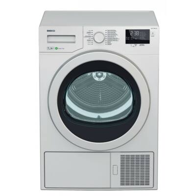 BEKO DPS-7405 GB5 Hőszivattyús szárítógép 7kg A++