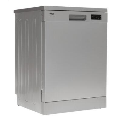 BEKO DFN-28422 S Inox mosogatógép A+++ 13 teríték