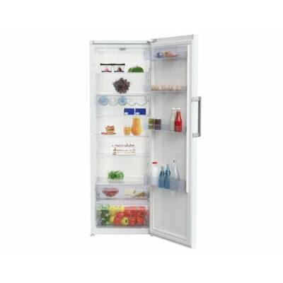 Beko RSSA-290 M23W Fehér egyajtós magas hűtőszekrény fagyasztó nélkül 286L A+