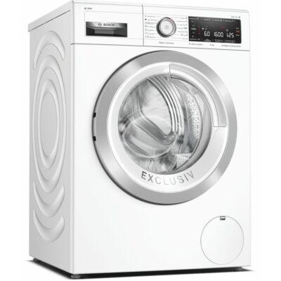 Bosch WAX32KH0BY Elöltöltős mosógép