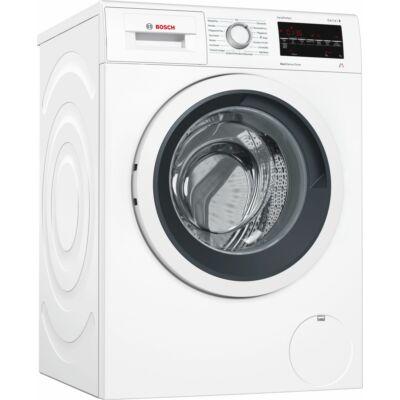 BOSCH WAT28411 Fehér elöltöltős mosógép TouchControl kjlezővel 8kg A+++-30%