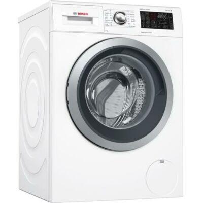 BOSCH WAT28561BY Fehér elöltöltős mosógép DirectSelect kijelzővel 9kg A+++-30%