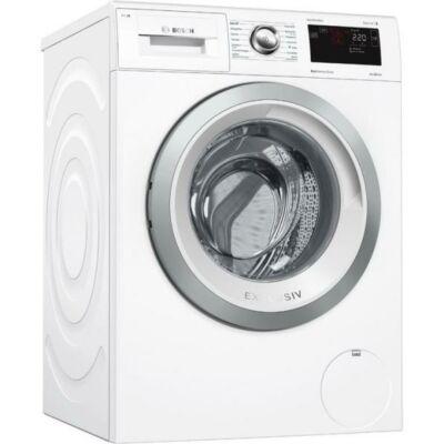 BOSCH WAT28691 Fehér elöltöltős mosógép I-DOS rendszerrel kijelzővel 8kg A+++