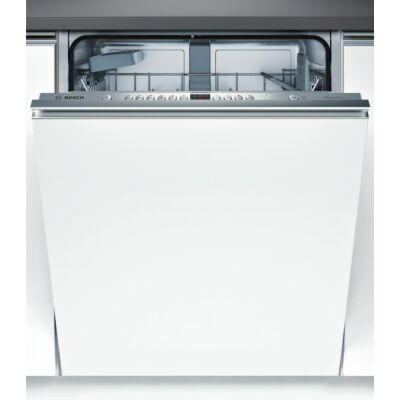 Bosch SME46CX10E Teljesen beépíthető mosogatógép VarioHinge zsanér 13 teríték A+
