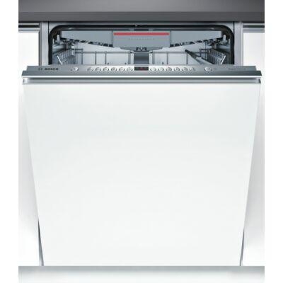 Bosch SME46MX23E Teljesen beépíthető mosogatógép VarioHinge zsanér 14 teríték A++