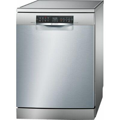 Bosch SMS88TI36E Inox mosogatógép extra szárítással Home Connect 13 teríték A+++-10%