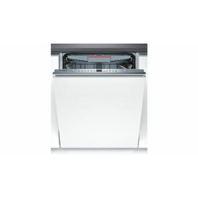 Bosch SMV46MX01E Teljesen beépíthető mosogatógép extra szárítással 13 teríték A++