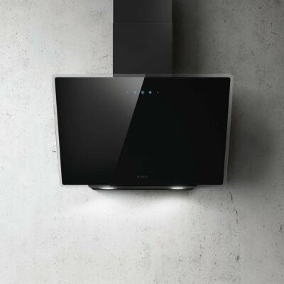 Elica SHIRE BL/A/60 Fekete Fali design páraelszívó