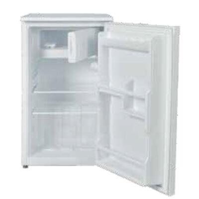 EVIDO ICELIFE 87F Fegér egyajtós hűtőszekrény fagyasztóval 23/8L A+