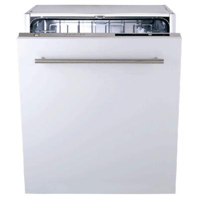 EVIDO AQUALIFE 60i Teljesen beépíthető mosogatógép Aquastop 12 teríték A++