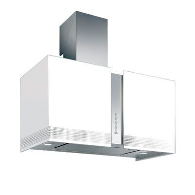 falmec platinum üveg (square 67 fali) páraelszívó tartozék