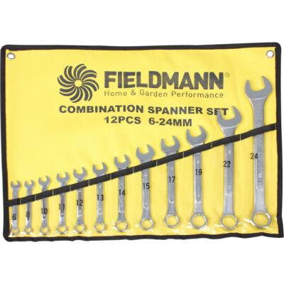 Fieldmann FDN 1010 Villáskulcs készlet 12 db-os