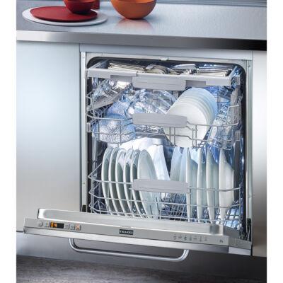 FRANKE FDW 614 D7P A++ Beépíthető 60 cm mosogatógép