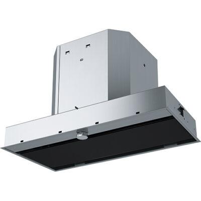 FRANKE FMY 608 BI BK Fekete kürtőbe vagy szekrénybe építhető páraelszívó 60cm A
